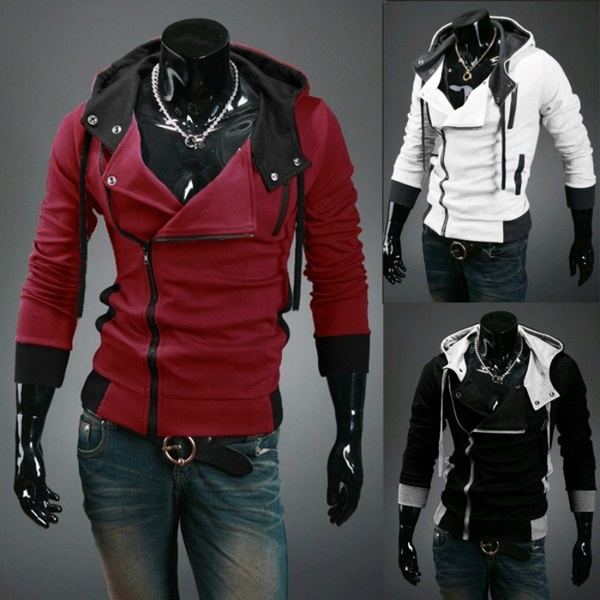 Assassin's Creed Hoodies | Wi