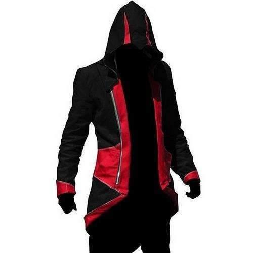 Buy Assassin's Creed Jacket Online! – Kewli
