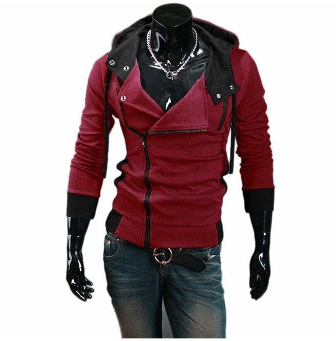 Ninja Assassin Creed Hoodies | RebelsMark