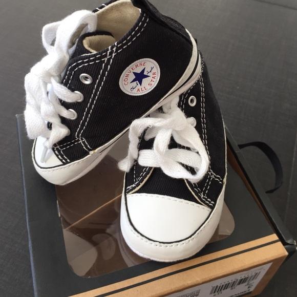 Converse Shoes | Baby Size 3 | Poshma