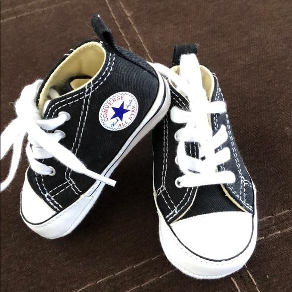 Converse Shoes | Baby Size 2 | Poshma