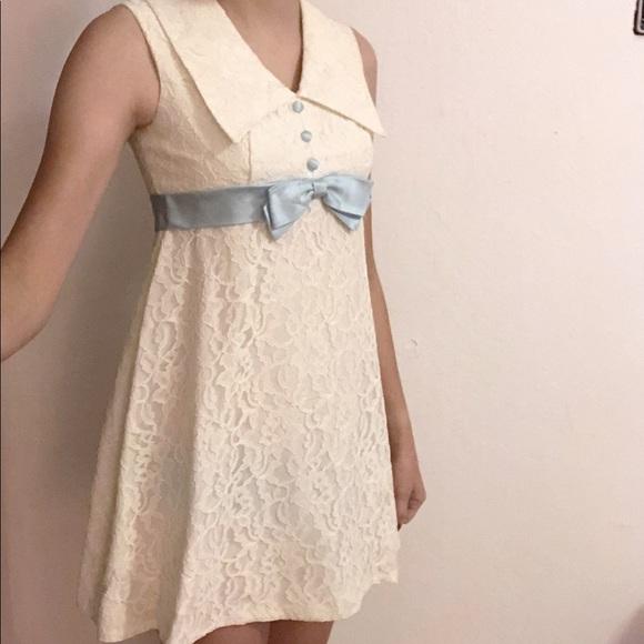 Vintage Dresses | 1960s Babydoll Dress | Poshma
