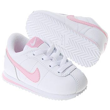Kids' Little Cortez Sneaker Toddler | Baby shoes, Baby girl shoes .