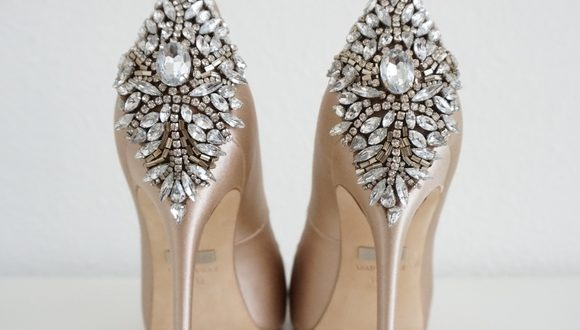 Badgley Mischka Shoes | New Kiara Platform Pump | Poshma