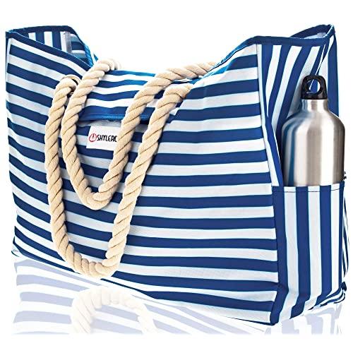Beach Bags: Amazon.c