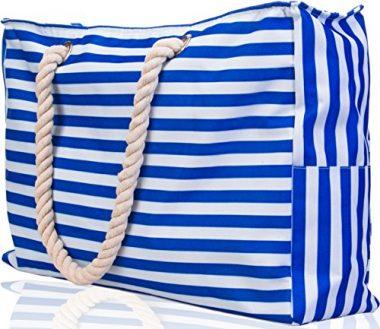 10 Best Beach Bags Reviewed in 2020 [Buying Guide] - Globo Su