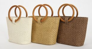 Trendy Beach Bags to Get You Holiday Ready – THE YESSTYLIST .