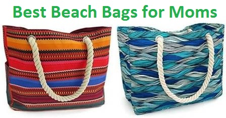 Top 15 Best Beach Bags In 2020 - Complete Guide | Travel Gear Zo