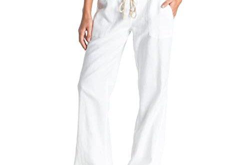 Women's Beach Pants: Amazon.c