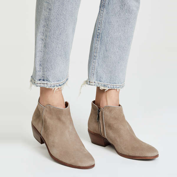 10 Best Ankle Boots | Rank & Sty