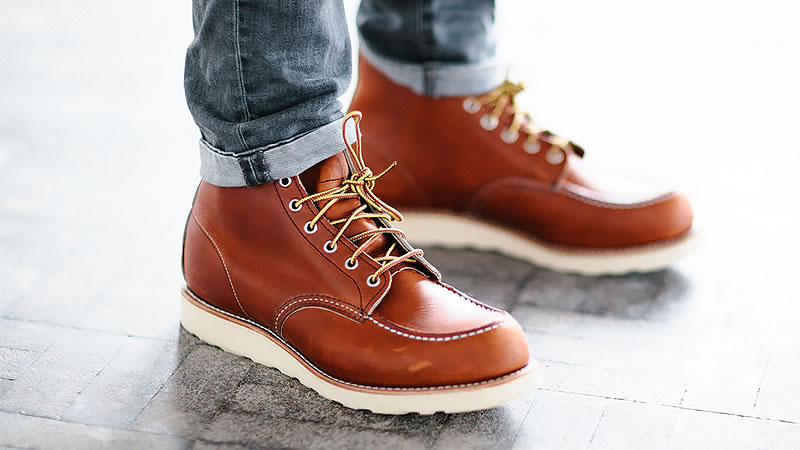 12 Best Men's Boot Brands You Need to Know - The Trend Spott