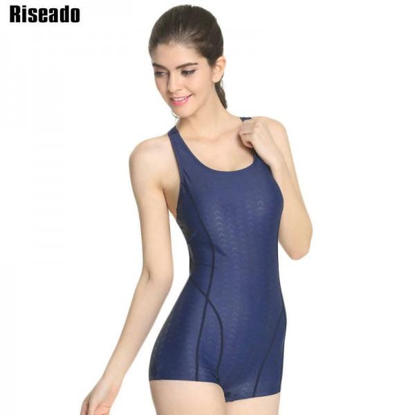 New One Piece Sports Swimsuit Swimwear For Women Sexy .