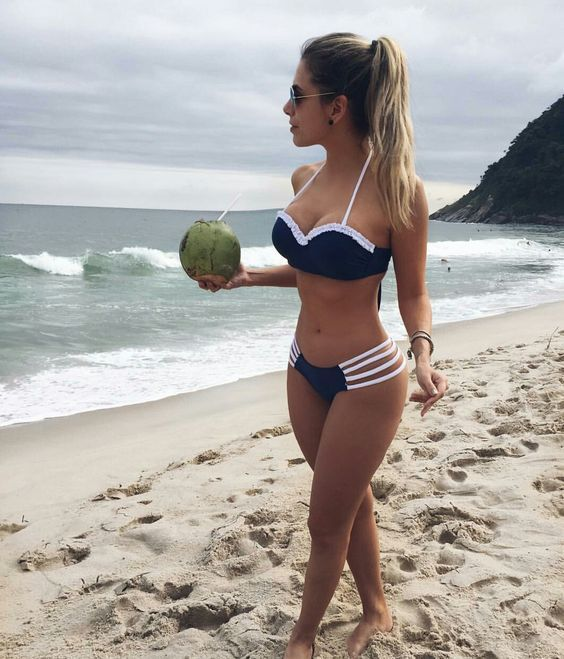 60 Summer Bikinis Ideas Beach Outfits and Swimsuits for Women .