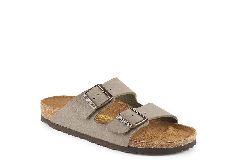 Brown Birkenstock Womens Arizona | Sandals | Rack Room Sho
