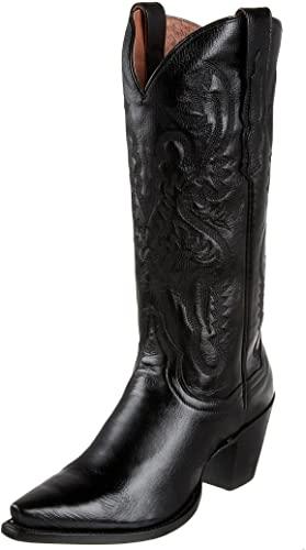 Amazon.com | Dan Post Women's Maria Western Boot | Mid-Ca