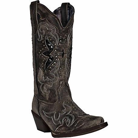 Laredo Women's Lucretia 13 in. Cowboy Boot at Tractor Supply C