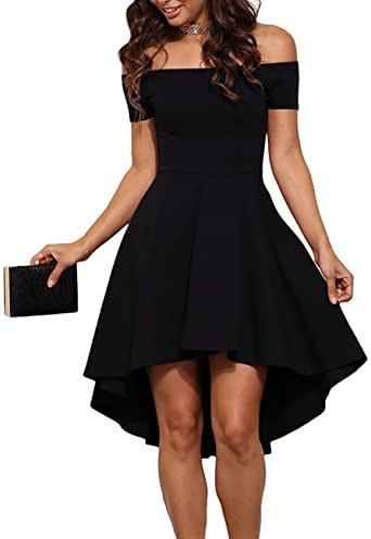 black cocktail dress – Fashion dress
