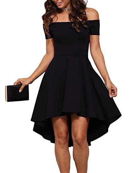 Cocktail Dress Black – Fashion dress