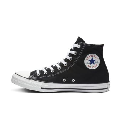 Converse Chuck Taylor All Star High Top Unisex Shoe. Nike.c