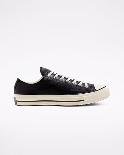 Converse Seasonal Color Leather Chuck 70 Unisex LowTopShoe .