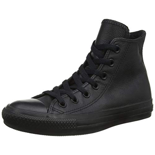 Black Leather Converse : Converse Sale - Shoes, Sneakers, Boots .