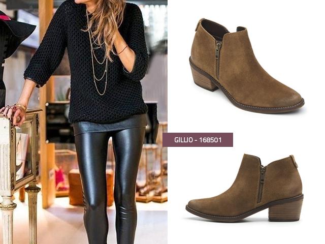 How to style black leather pants - Flexi Ne