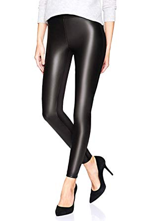 Black leather pants for women – ChoosMeinSty