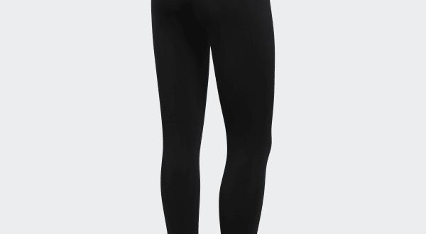 adidas Climaheat Leggings - Black   adidas