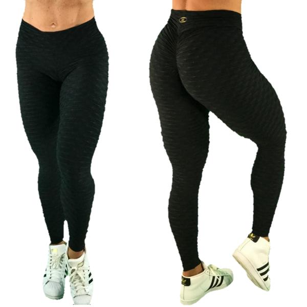 WOMEN'S GYM LEGGINGS- BOOTY SCRUNCH PINK LEGGINGS – Iris Fitness .