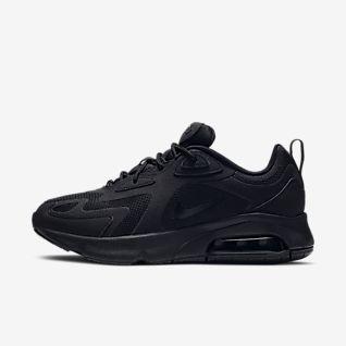 Black Nike Trainers. Nike