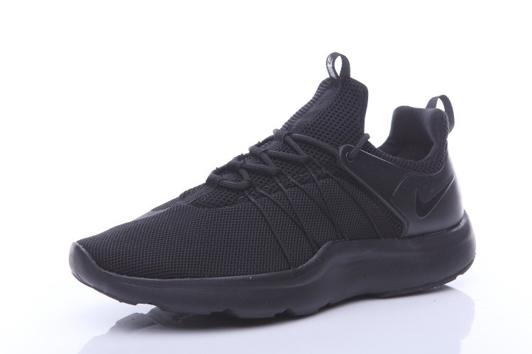 Mens Black Nike Trainers : Nike × Men and Women's shoes 2018 .