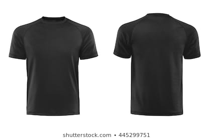 Black T Shirts Fashion Images, Stock Photos & Vectors | Shuttersto