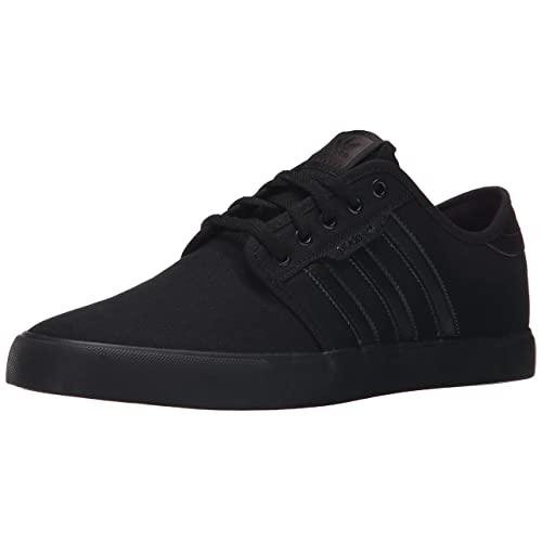 adidas All Black Shoes: Amazon.c