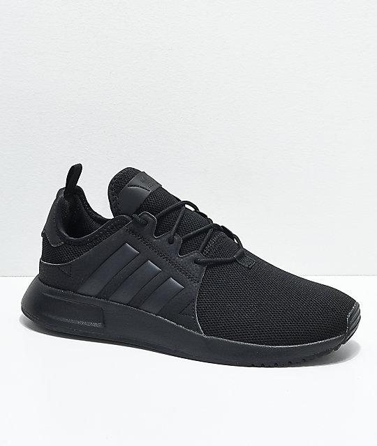 adidas Xplorer Core Black Shoes   Zumi