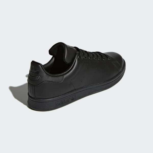 adidas Stan Smith Shoes - Black   adidas