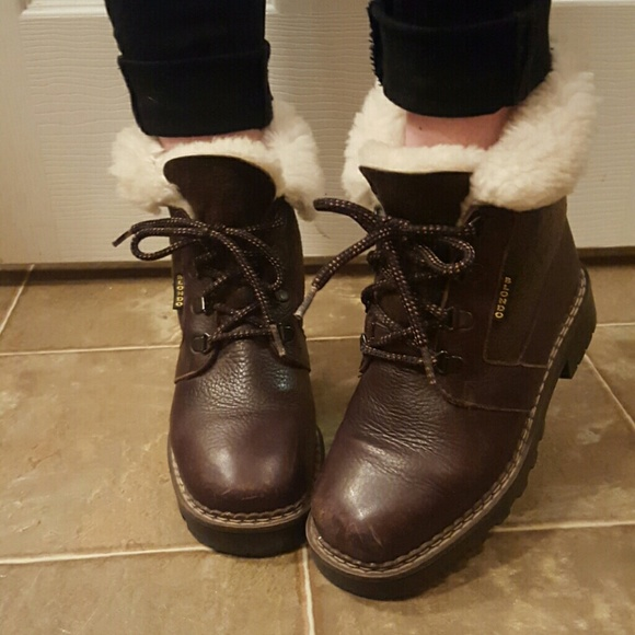 Blondo Shoes | Authentic Ankle Shearling Lined Boots | Poshma