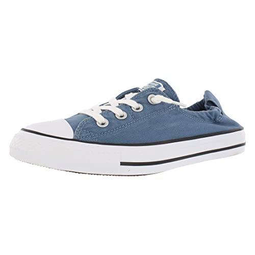 Women's Blue Converse: Amazon.c