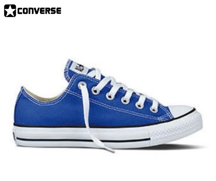 Converse Shoes Blue Color infinities1st.c
