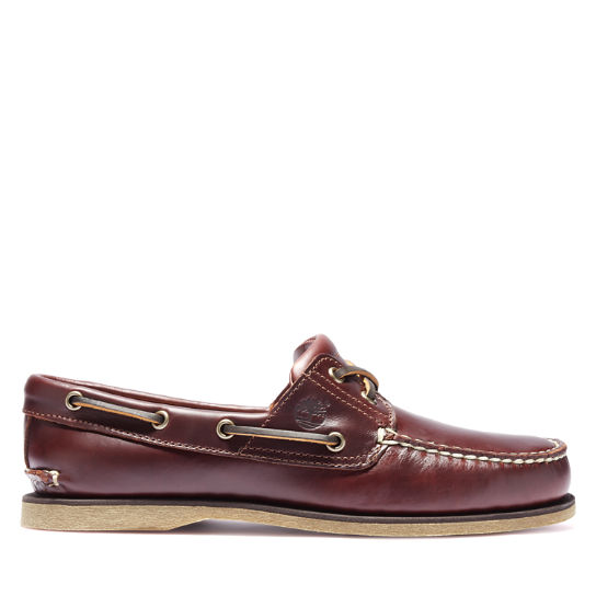 Men's 2-Eye Boat Shoes | Timberland US Sto