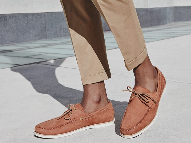 These are hands down our favorite boat shoes - Business Insid