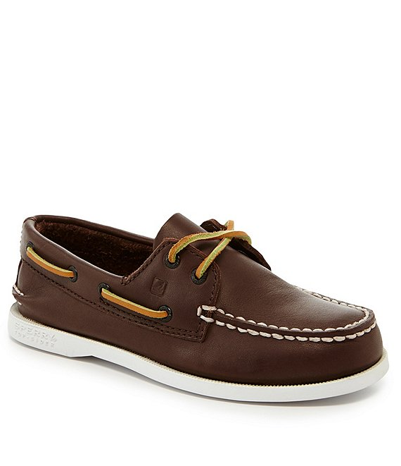 Sperry Authentic Original Boys' Boat Shoes | Dillard