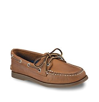 Sperry® Women's Authentic Original A/O Sahara Boat Shoes | be