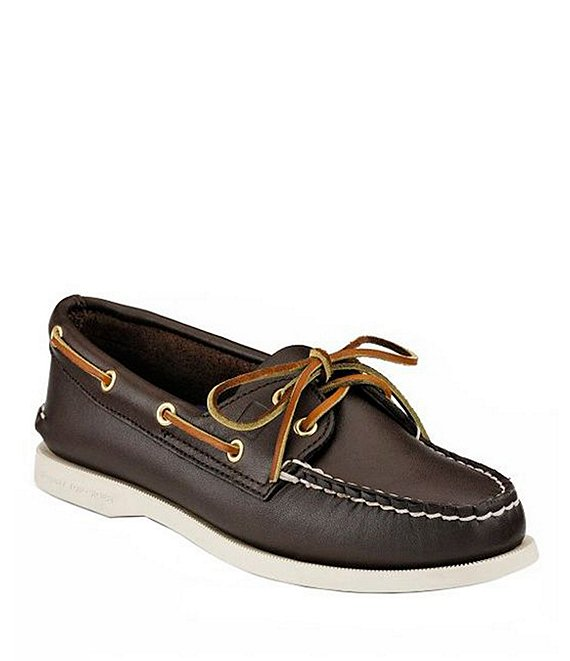 Sperry Top-Sider Authentic Original 2-Eye Women's Boat Shoes .