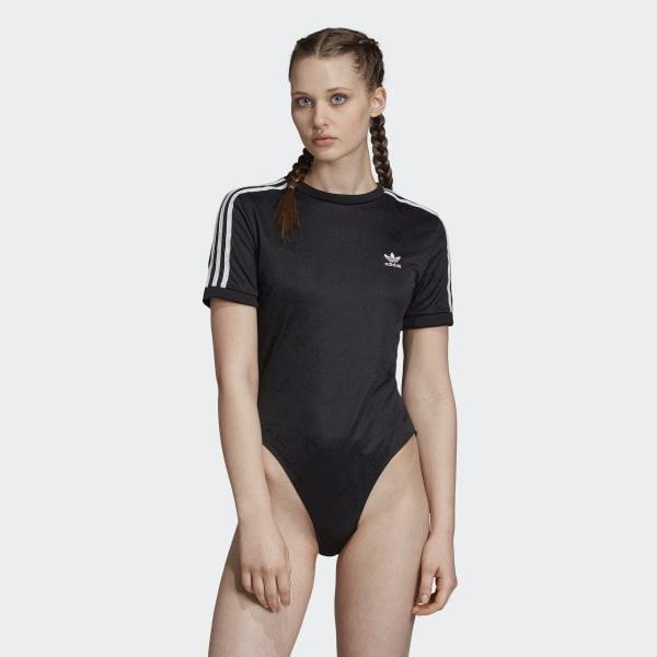adidas Bodysuit - Black | adidas