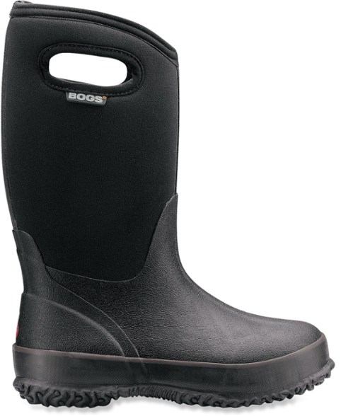 Bogs Classic High Insulated Boots - Kids' | REI Co-