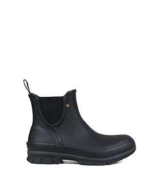 Women's Waterproof Casual Boots - Bo
