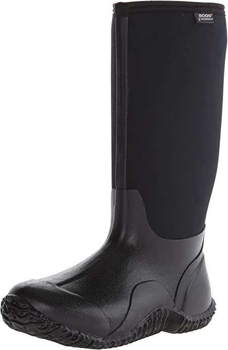 Amazon.com | Bogs Womens Classic High No Handle Waterproof .