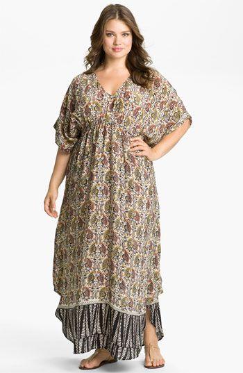 Is Boho Clothing Good For Plus Size Boho Chic?   Plus size .