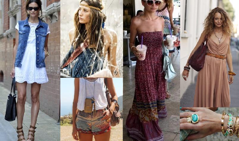 boho clothing style 01355943   The Cute Styl