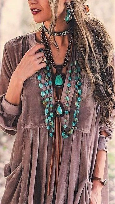 55 Amazing Boho Chic Style Outfit Ideas To Inspire You | Boho .